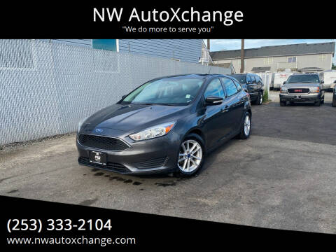 2015 Ford Focus for sale at NW AutoXchange in Auburn WA
