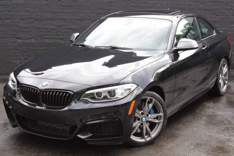 2015 BMW 2 Series for sale at Kings Point Auto in Great Neck NY