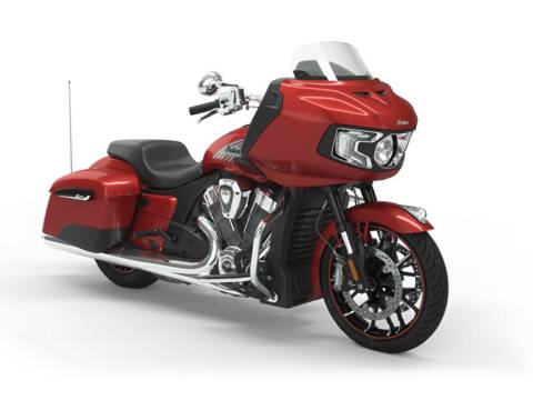 2020 Indian Motorcycle® Challenger Limited Ruby Metall for sale at Head Motor Company - Head Indian Motorcycle in Columbia MO