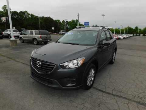 2016 Mazda CX-5 for sale at Paniagua Auto Mall in Dalton GA