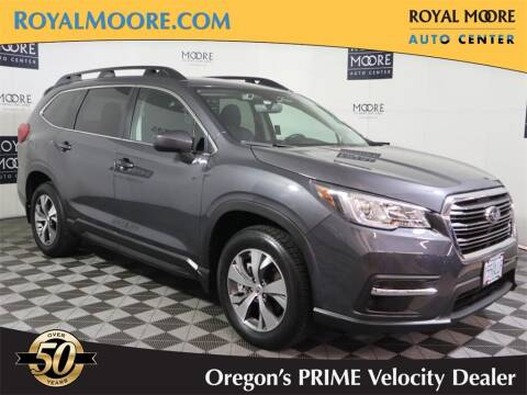 2019 Subaru Ascent for sale at Royal Moore Custom Finance in Hillsboro OR