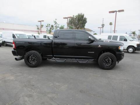 2019 RAM Ram Pickup 2500 for sale at Norco Truck Center in Norco CA