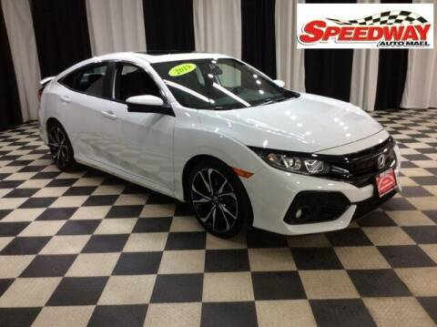 2019 Honda Civic for sale at SPEEDWAY AUTO MALL INC in Machesney Park IL