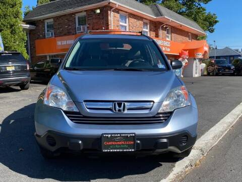 2008 Honda CR-V for sale at Bloomingdale Auto Group - The Car House in Butler NJ