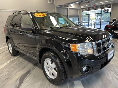 2012 Ford Escape for sale at Crossroads Car & Truck in Milford OH