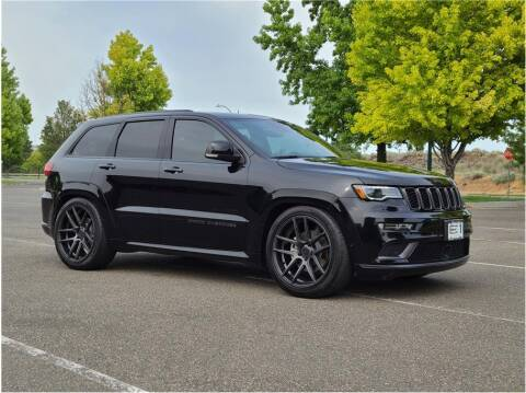 2018 Jeep Grand Cherokee for sale at Elite 1 Auto Sales in Kennewick WA