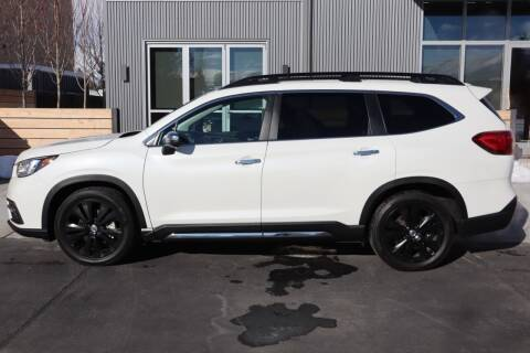 2019 Subaru Ascent for sale at Sun Valley Auto Sales in Hailey ID