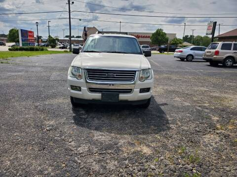 2009 Ford Explorer for sale at Discount Auto World in Morris IL