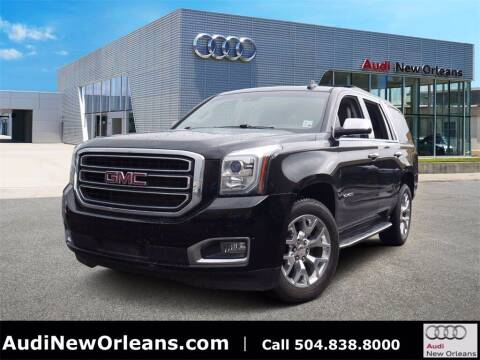 2016 GMC Yukon for sale at Metairie Preowned Superstore in Metairie LA