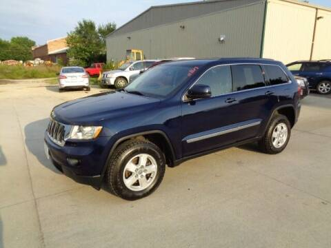 2012 Jeep Grand Cherokee for sale at De Anda Auto Sales in Storm Lake IA