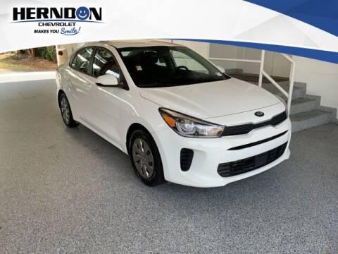 2020 Kia Rio for sale at Herndon Chevrolet in Lexington SC