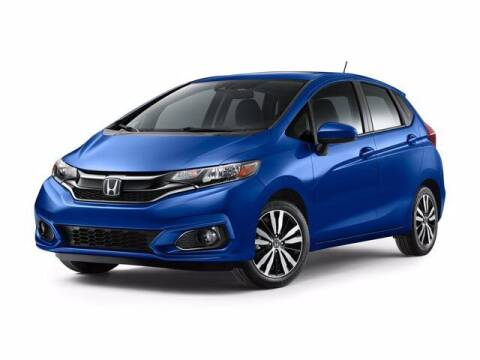 2018 Honda Fit for sale at APPLE HONDA in Riverhead NY
