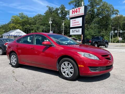 2009 Mazda MAZDA6 for sale at H4T Auto in Toledo OH
