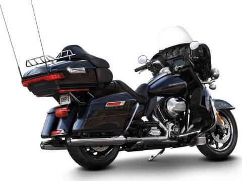 2014 Harley-Davidson® FLHTK - Electra Glide® Ul for sale at Road Track and Trail in Big Bend WI