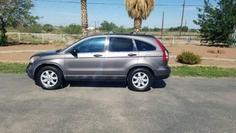 2009 Honda CR-V for sale at Ryan Richardson Motor Company in Alamogordo NM
