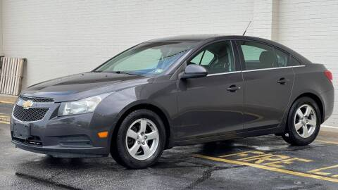 2014 Chevrolet Cruze for sale at Carland Auto Sales INC. in Portsmouth VA
