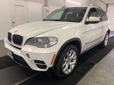 2012 BMW X5 for sale at TOWNE AUTO BROKERS in Virginia Beach VA