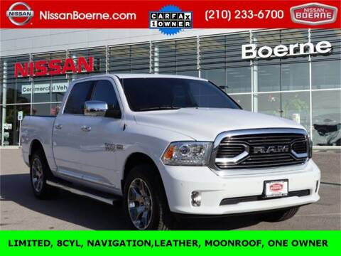 2017 RAM Ram Pickup 1500 for sale at Nissan of Boerne in Boerne TX