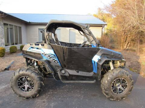2018 CF Moto ZForce 1000 for sale at Blue Ridge Riders in Granite Falls NC