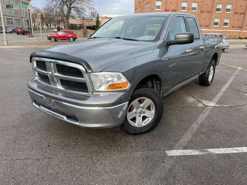 2009 Dodge Ram Pickup 1500 for sale at Your Car Source in Kenosha WI
