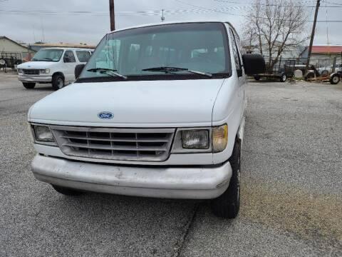 1994 Ford E-350