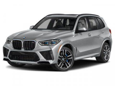 2021 BMW X5 M for sale at Park Place Motor Cars in Rochester MN