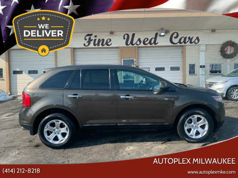 2011 Ford Edge for sale at Autoplex 3 in Milwaukee WI
