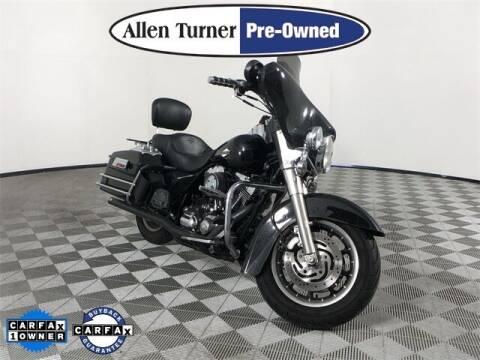 2007 Harley-Davidson n/a for sale at Allen Turner Hyundai in Pensacola FL