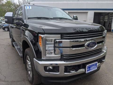 2017 Ford F-350 Super Duty for sale at GREAT DEALS ON WHEELS in Michigan City IN
