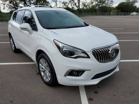 2017 Buick LaCrosse for sale at Parks Motor Sales in Columbia TN