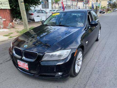 2011 BMW 3 Series for sale at Buy Here Pay Here Auto Sales in Newark NJ