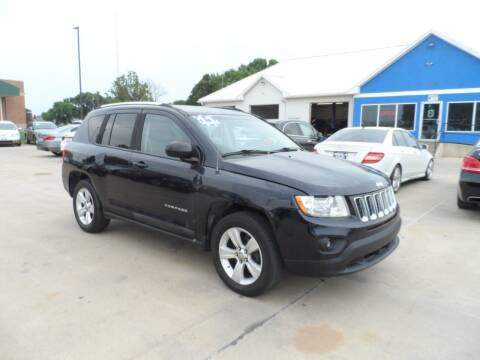 2011 Jeep Compass for sale at America Auto Inc in South Sioux City NE