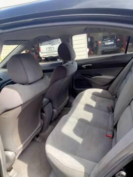 2009 Honda Civic for sale at Nima Auto Sales and Service in North Charleston SC