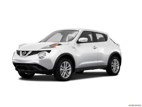 2017 Nissan JUKE for sale at Bald Hill Kia in Warwick RI