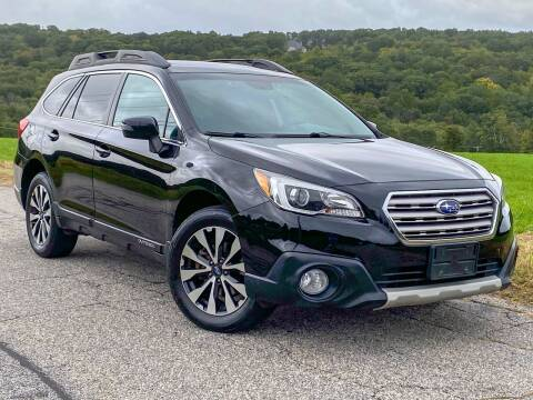 2015 Subaru Outback for sale at York Motors in Canton CT