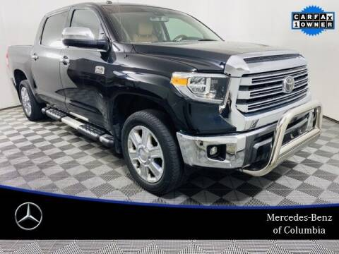 2019 Toyota Tundra for sale at Preowned of Columbia in Columbia MO