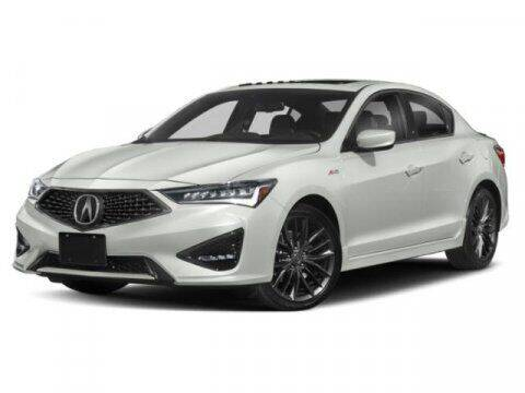 2021 Acura ILX for sale at Precision Acura of Princeton in Lawrence Township NJ