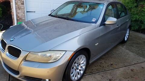 2009 BMW 3 Series for sale at G T Auto Group in Goodlettsville TN