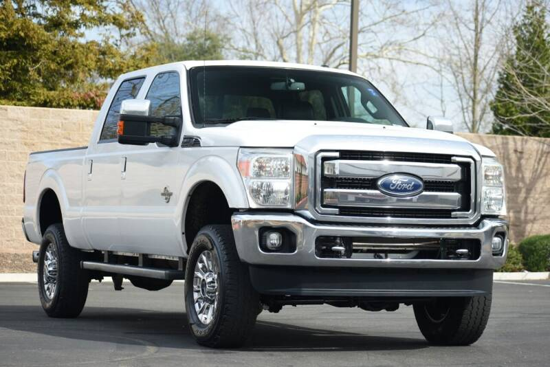 2012 Ford F-350 Super Duty for sale at Sac Truck Depot in Sacramento CA
