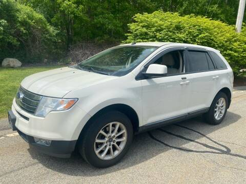 2010 Ford Edge for sale at Padula Auto Sales in Braintree MA
