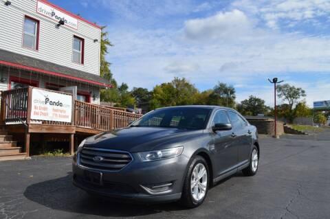 2015 Ford Taurus for sale at DrivePanda.com Joliet in Joliet IL