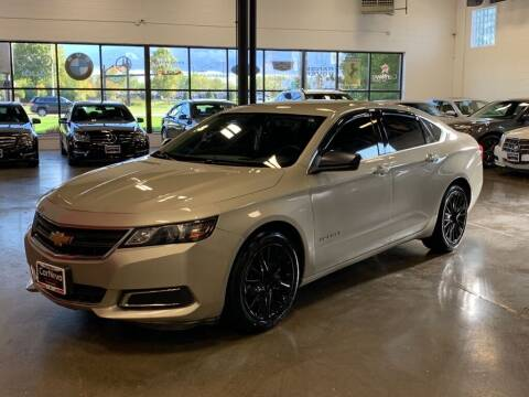 2014 Chevrolet Impala for sale at CarNova in Sterling Heights MI