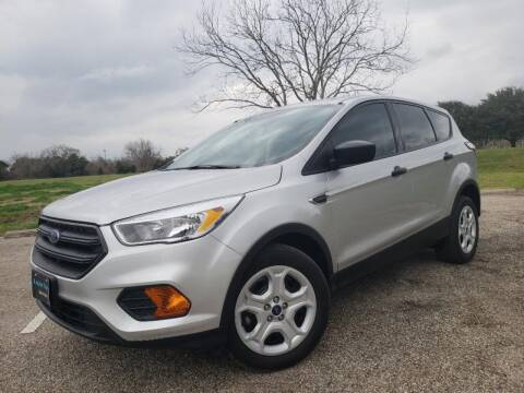 2017 Chevrolet Equinox for sale at Laguna Niguel in Rosenberg TX