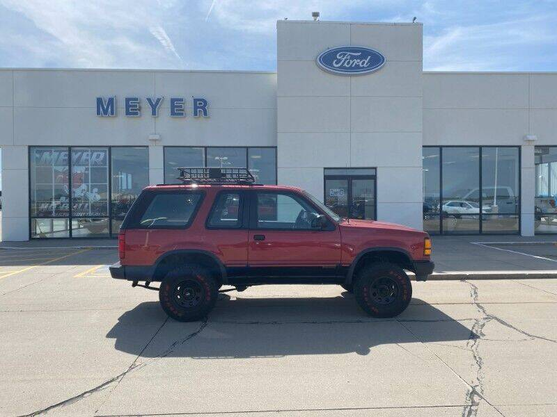 1991 Ford Explorer for sale in Seward, NE