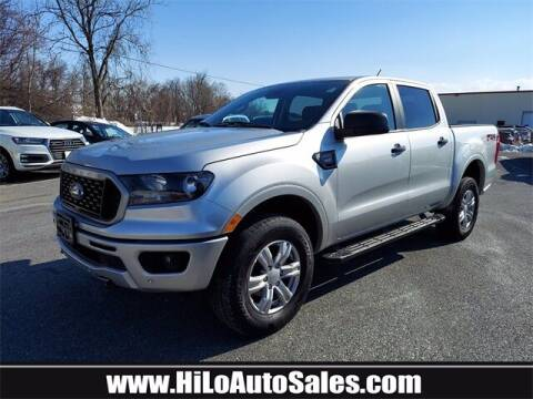 2019 Ford Ranger for sale at Hi-Lo Auto Sales in Frederick MD