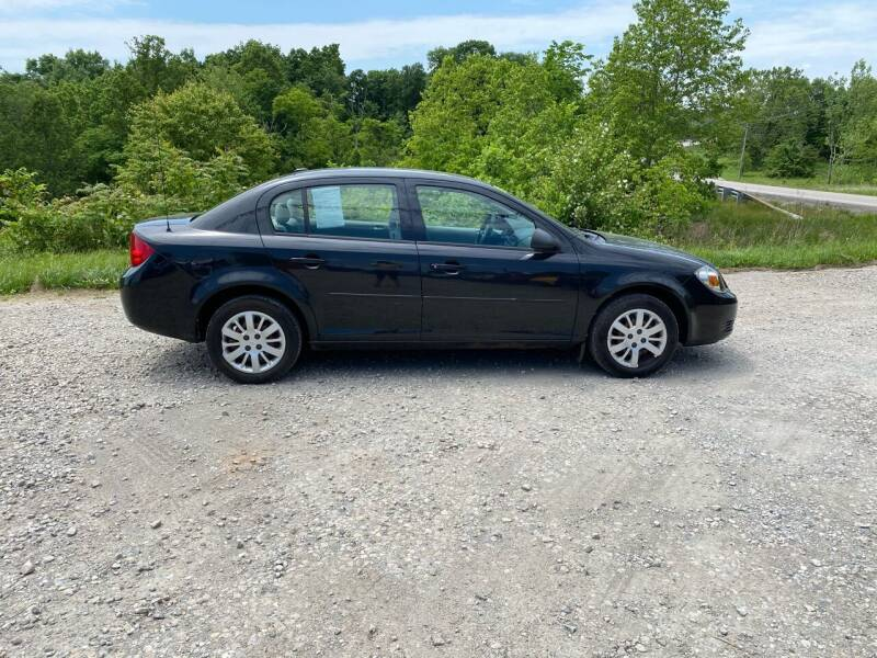 2010 Chevrolet Cobalt for sale in Woodsfield, OH