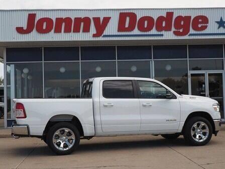 2021 RAM Ram Pickup 1500 for sale at Jonny Dodge Chrysler Jeep in Neligh NE