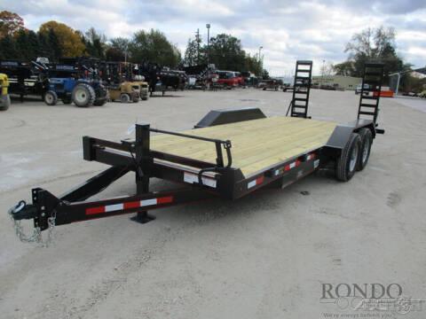 2020 Eagle Equipment 7X20FTA70-14000 for sale at Rondo Truck & Trailer in Sycamore IL