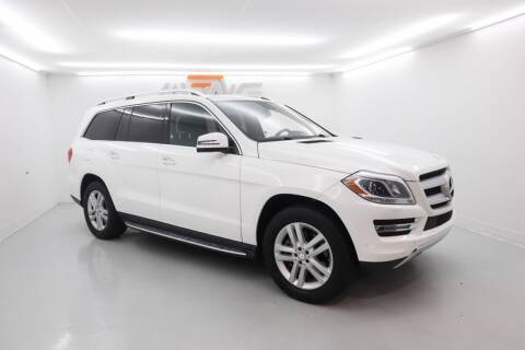 2015 Mercedes-Benz GL-Class for sale at Alta Auto Group LLC in Concord NC