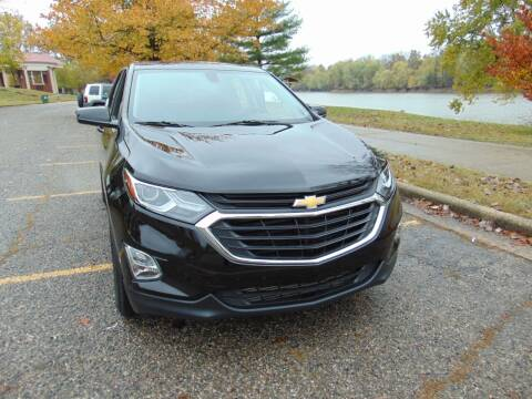 2018 Chevrolet Equinox for sale at Auto House Superstore in Terre Haute IN